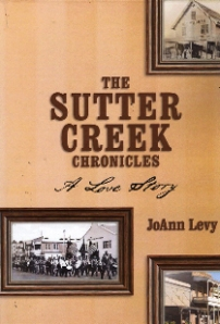 The Sutter Creek Chronicles